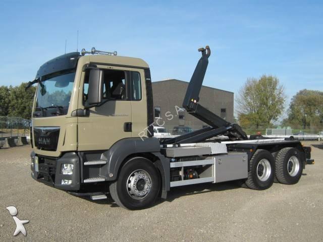 Camion Polybenne Belgique 30 Annonces De Camion Polybenne
