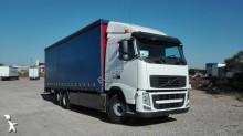 Camión lonas deslizantes (PLFD) Volvo FH42