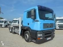 camión MAN TG 480 A