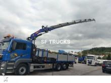 camión MAN TGS 26.480