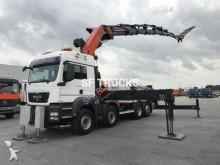 MAN TGS 35.480 truck