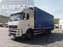 Camión caja abierta estándar Volvo FH12 420