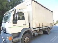 Camión lona corredera (tautliner) MAN 14.284