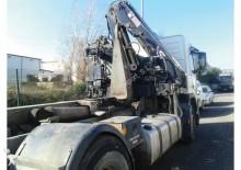 Camión Ampliroll Volvo 144