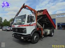 camión Mercedes SK 1824