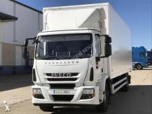 Camión furgón Iveco Eurocargo ML 180 E 30