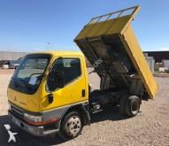 Camión volquete Mitsubishi Canter FE534