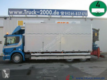camion Scania P380 Glas Metall Wertstoff Recycling 37m³ 1.Hand