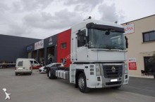 Renault LKW Container