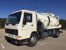 Volvo FL7 240 truck