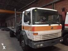 Camión caja abierta transportador de hierro Nissan Eco T.200