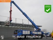 Thomas aerial platform truck