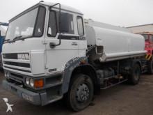 DAF 1700 tankwagen truck
