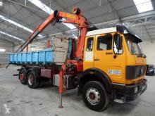 n/a Mercedes-Benz 2628 K truck