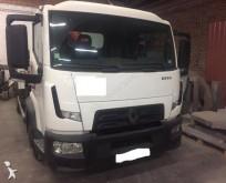ciężarówka Renault Gamme D
