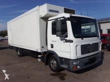 camion MAN TGL 12.240 4X2 BL FRIGOBLOCK FK13 KLIMA - Trennw