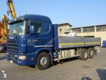 camion Scania R124 400