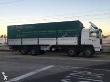Camión lonas deslizantes (PLFD) Pegaso 1437.38 G