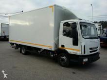 Camión furgón Iveco Eurocargo ML75E19 P