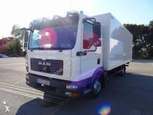 Camión furgón MAN TGL 10.210