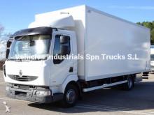 Camión furgón Renault Midlum 220.12 DXI