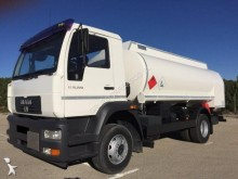 camion MAN LC