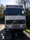 used poultry truck