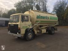 camion Scania 81 OLDTIMER