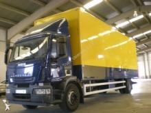 Camión furgón caja polyfond Iveco Eurocargo 180E28