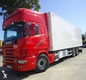 Camión frigorífico Scania L 164L480