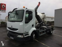 ciężarówka Renault Midlum 220.12 DXI