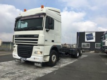 DAF XF105 510 truck