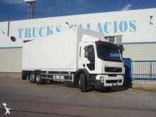 Camión furgón Volvo FE 320