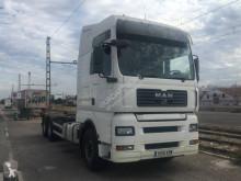 camión MAN TGA 26.390