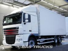 camião DAF XF105