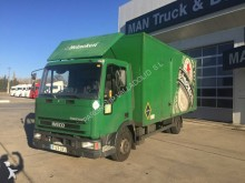 Camión Ampliroll Iveco Eurocargo 75E15
