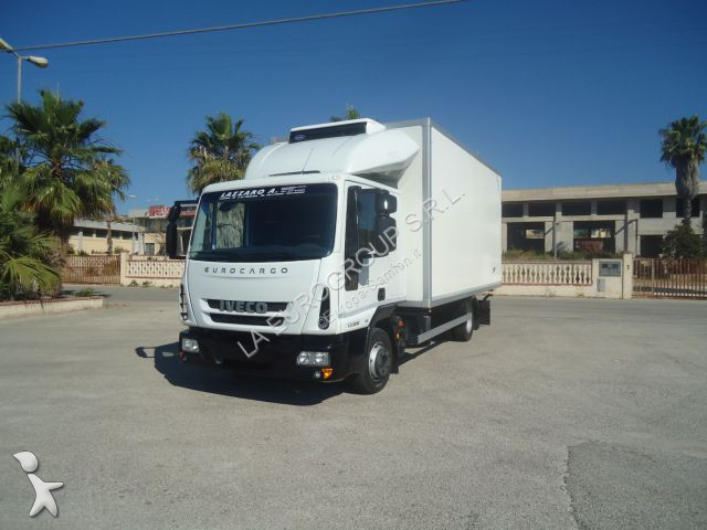 camion frigo 1219 annonces de camion frigo d 39 occasion en vente. Black Bedroom Furniture Sets. Home Design Ideas
