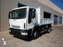 camion Iveco Eurocargo 140E18