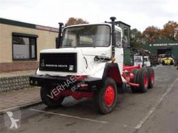 camião Magirus 256M26
