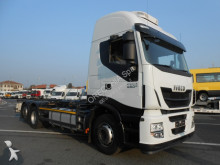 camion Iveco Stralis AS260S48Y/FP-CM