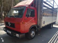 Camión lonas deslizantes (PLFD) MAN 8.150