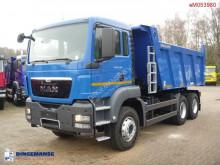 camión MAN TGS 33.360