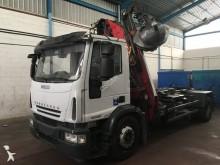 Otros camiones Iveco Eurocargo ML 180 E 28