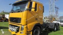 Volvo FH16 truck