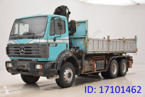 camion Mercedes 2631