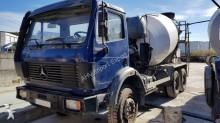 Camión hormigón cuba Mezclador Mercedes CAMION HORMIGONERA MERCEDES BENZ 2629 6X