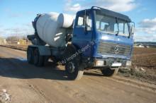 Camión hormigón cuba Mezclador Mercedes CAMION HORMIGONERA MERCEDES BENZ 2225 6X