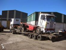 Camión chasis Scania 113 (PIEZAS REPUESTO)