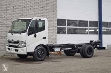 Hino 300 truck