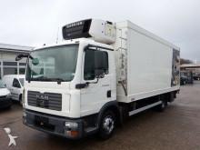 camion MAN TGL 12.240 4x2 BL CARRIER SUPRA 850 - KLIMA LBW